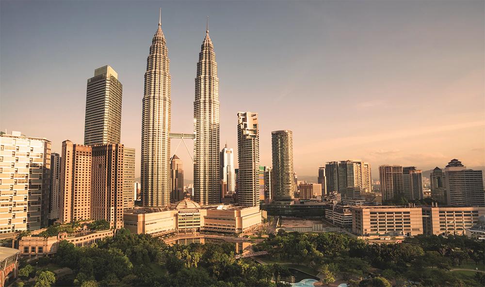smart home malaysia